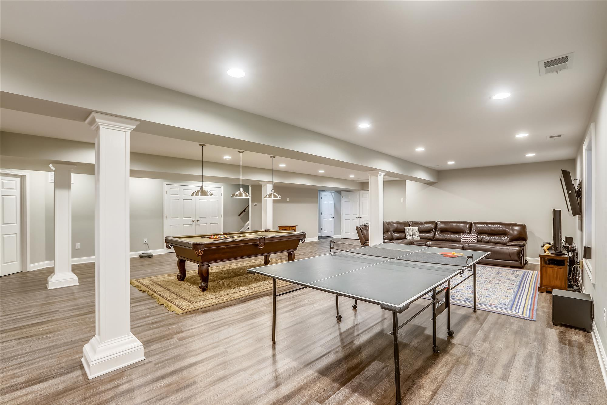 Lower Level,Recreation Room,